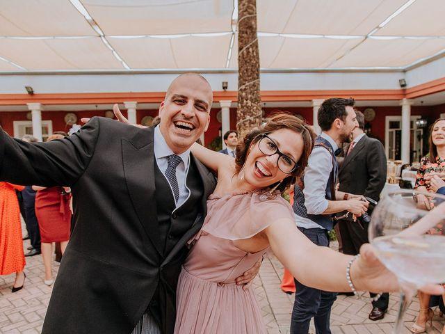 La boda de Alberto y Virginia en Granada, Granada 31