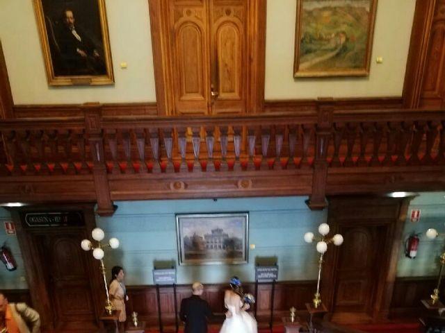 La boda de Unai y Sheila  en Irun, Guipúzcoa 3