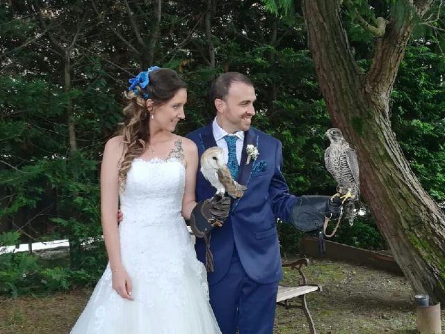 La boda de Unai y Sheila  en Irun, Guipúzcoa 1