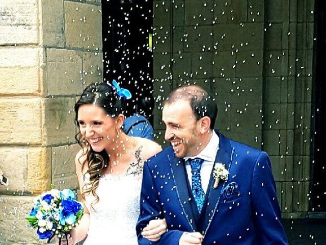 La boda de Unai y Sheila  en Irun, Guipúzcoa 4