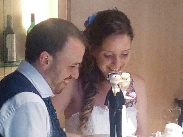 La boda de Unai y Sheila  en Irun, Guipúzcoa 5