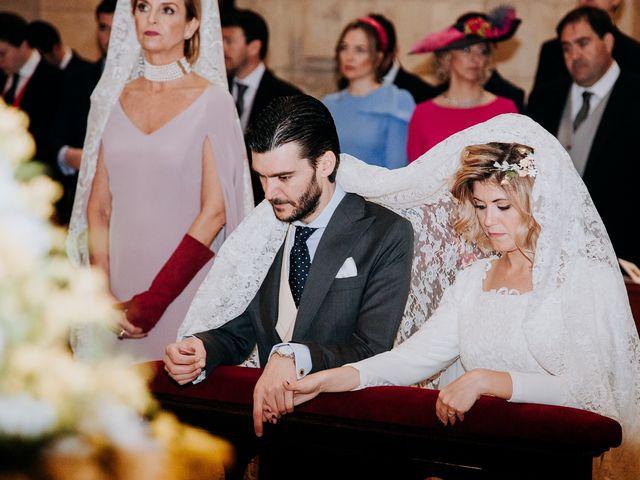 La boda de Alberto y Virginia en Granada, Granada 62
