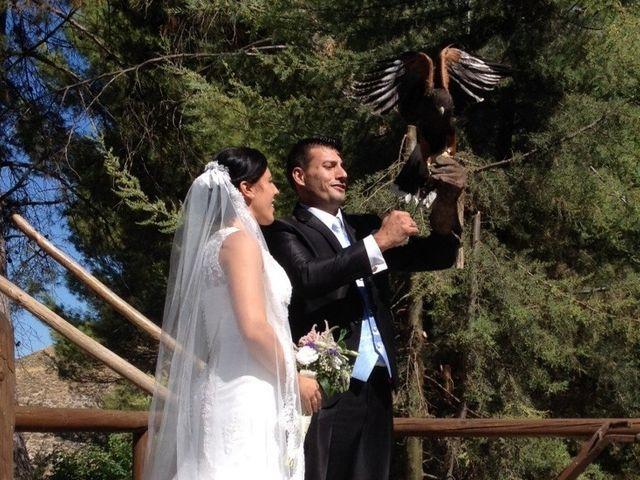 La boda de Ana Maria y Cristobal