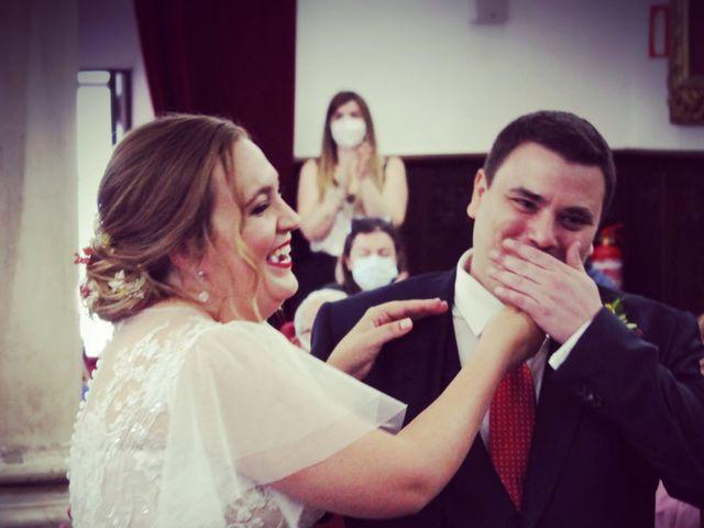 La boda de Sole y Sergio