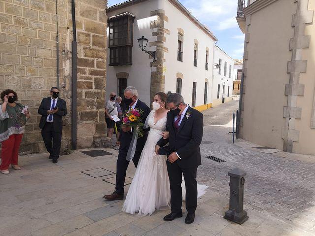 La boda de Sergio y Sole en Ubeda, Alicante 3