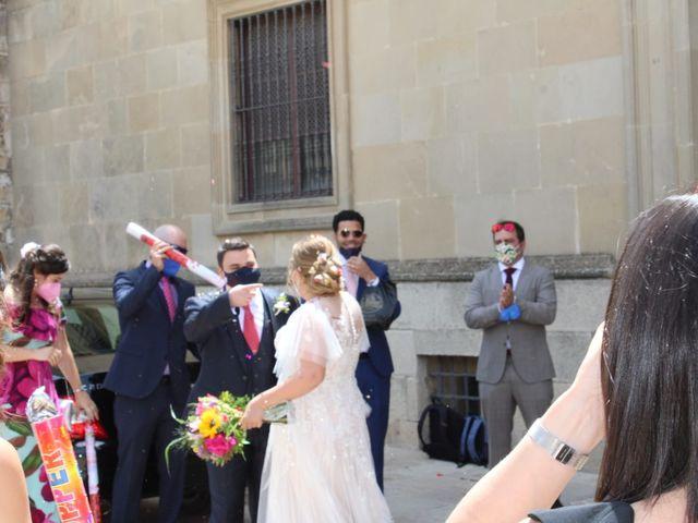 La boda de Sergio y Sole en Ubeda, Alicante 2