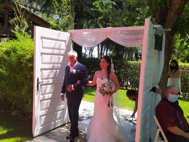 La boda de Jose y Nerea en Madrid, Madrid 2