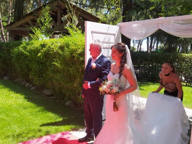 La boda de Jose y Nerea en Madrid, Madrid 7