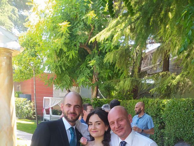 La boda de Jose y Nerea en Madrid, Madrid 8