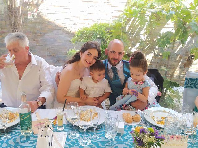 La boda de Jose y Nerea en Madrid, Madrid 9