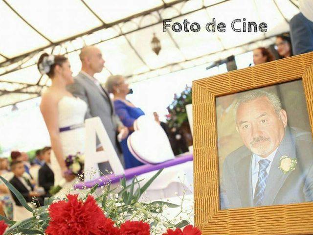 La boda de Adolfo y Loli en Benacazon, Sevilla 2