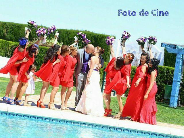 La boda de Loli y Adolfo