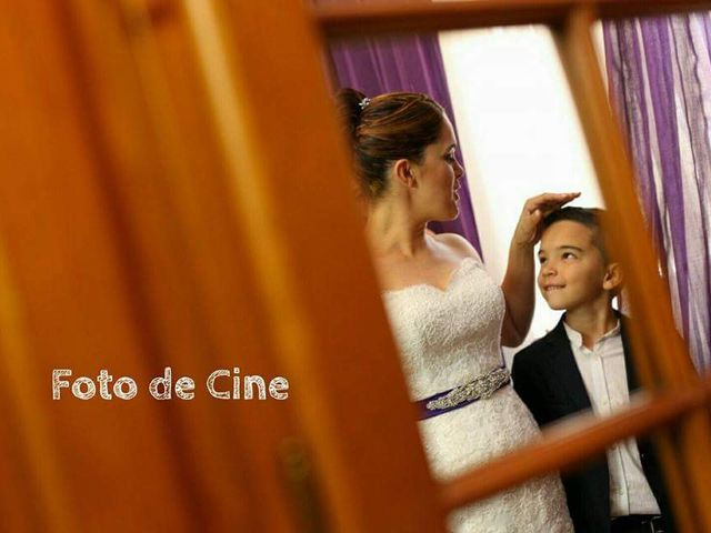 La boda de Adolfo y Loli en Benacazon, Sevilla 5