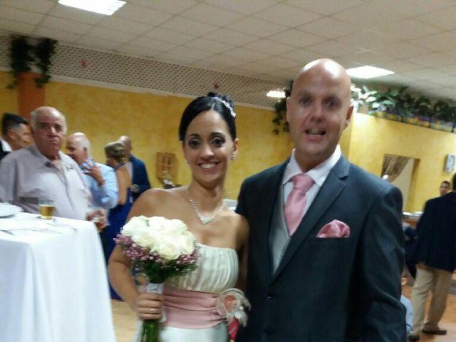 La boda de Heri y Marta en Las Palmas De Gran Canaria, Las Palmas 3