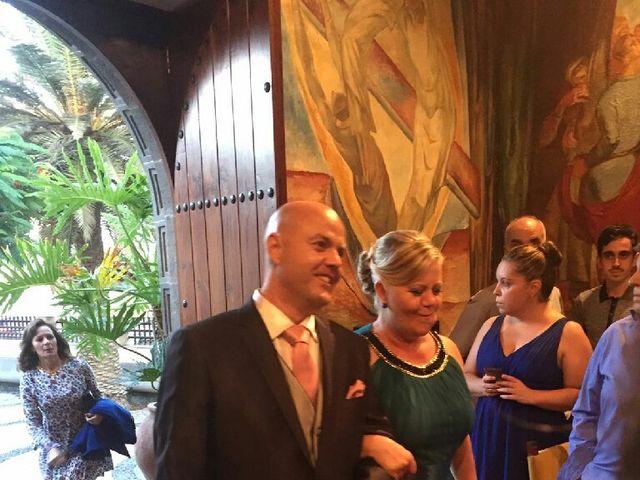 La boda de Heri y Marta en Las Palmas De Gran Canaria, Las Palmas 4