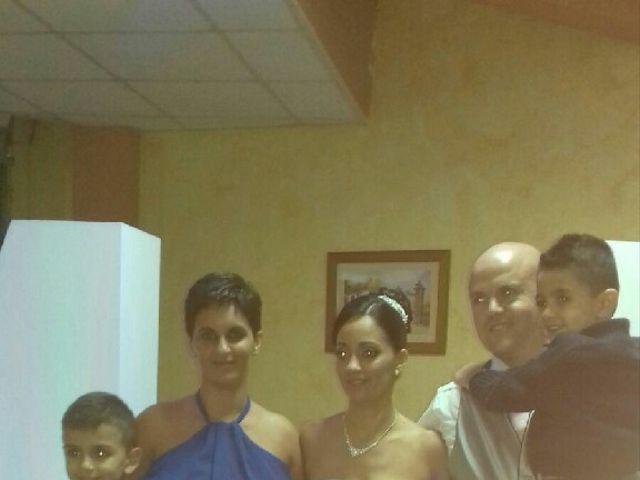 La boda de Heri y Marta en Las Palmas De Gran Canaria, Las Palmas 7