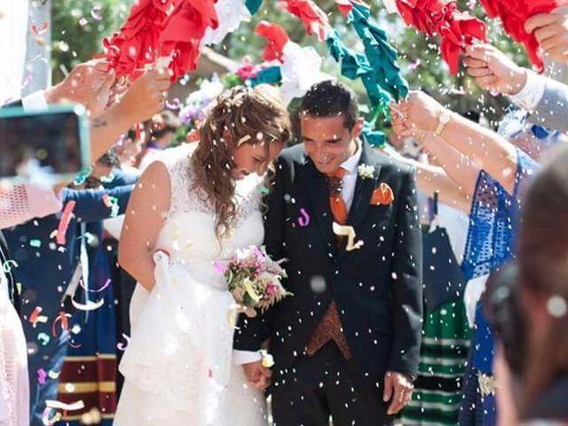 La boda de Oscar y Itxaso en Quintanilla Del Agua, Burgos 1