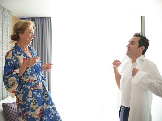 La boda de Ramón y Yolanda en Eivissa, Islas Baleares 6