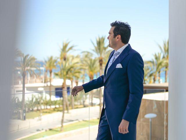 La boda de Ramón y Yolanda en Eivissa, Islas Baleares 8