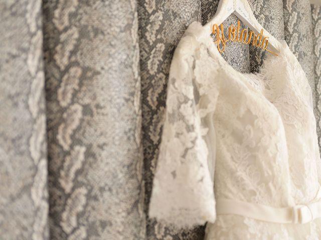 La boda de Ramón y Yolanda en Eivissa, Islas Baleares 10
