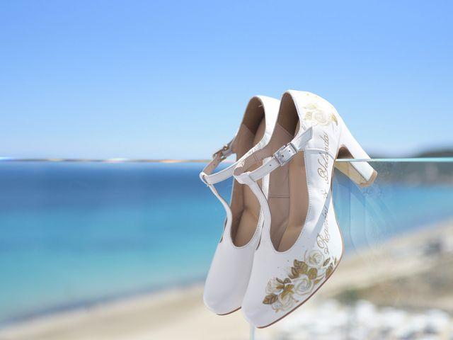 La boda de Ramón y Yolanda en Eivissa, Islas Baleares 13