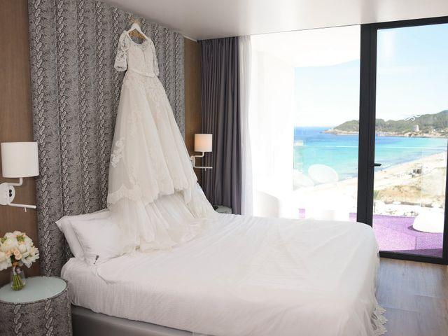 La boda de Ramón y Yolanda en Eivissa, Islas Baleares 21