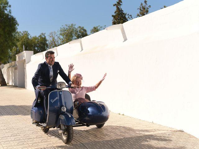 La boda de Ramón y Yolanda en Eivissa, Islas Baleares 25