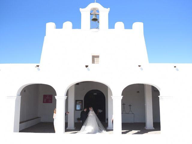 La boda de Ramón y Yolanda en Eivissa, Islas Baleares 29