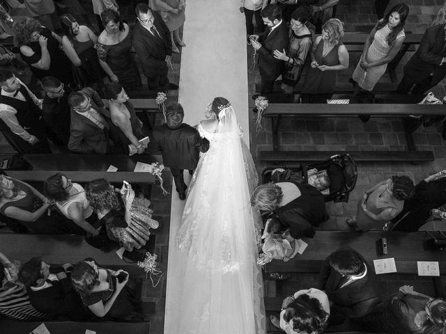 La boda de Ramón y Yolanda en Eivissa, Islas Baleares 30
