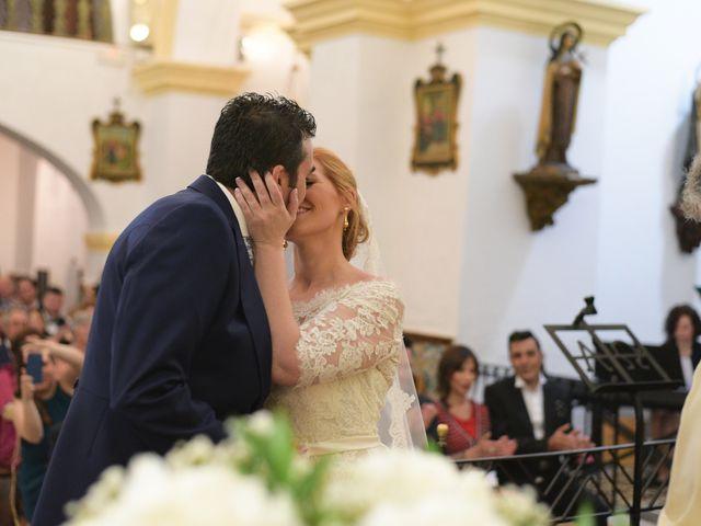 La boda de Ramón y Yolanda en Eivissa, Islas Baleares 31