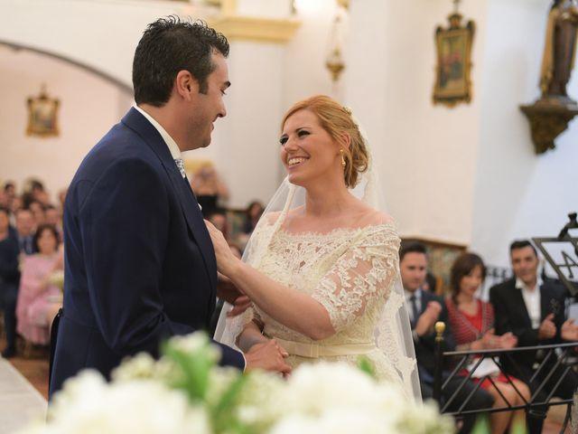 La boda de Ramón y Yolanda en Eivissa, Islas Baleares 32