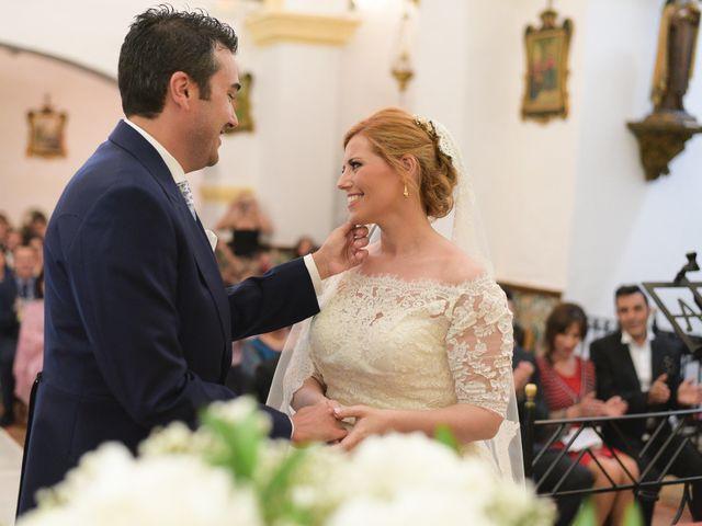 La boda de Ramón y Yolanda en Eivissa, Islas Baleares 33