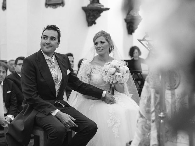 La boda de Yolanda y Ramón