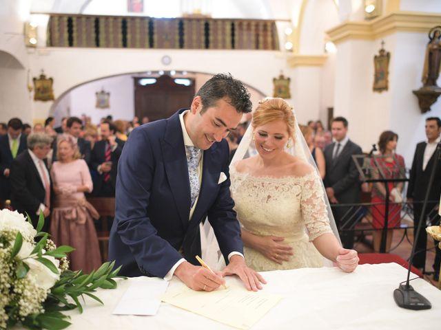 La boda de Ramón y Yolanda en Eivissa, Islas Baleares 34