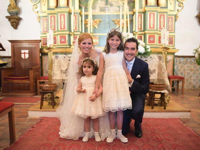 La boda de Ramón y Yolanda en Eivissa, Islas Baleares 38