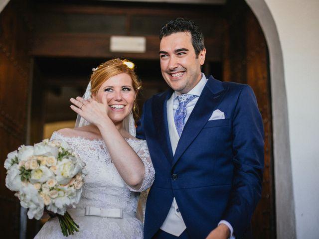La boda de Ramón y Yolanda en Eivissa, Islas Baleares 39