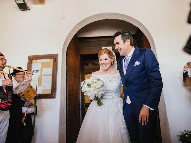 La boda de Ramón y Yolanda en Eivissa, Islas Baleares 40