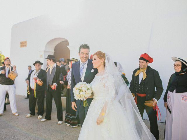 La boda de Ramón y Yolanda en Eivissa, Islas Baleares 41