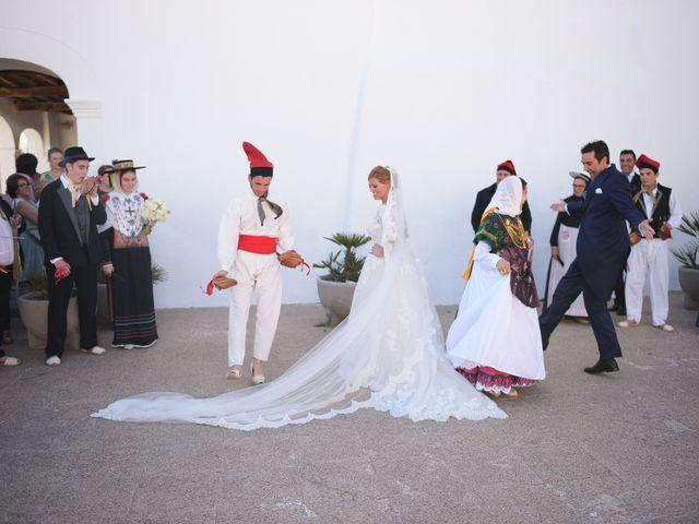 La boda de Ramón y Yolanda en Eivissa, Islas Baleares 42