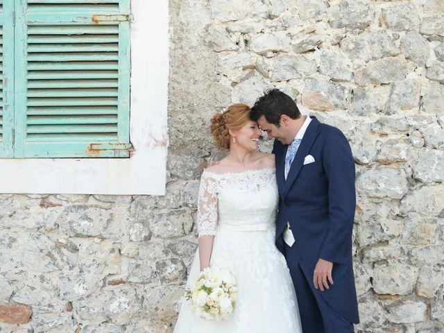 La boda de Ramón y Yolanda en Eivissa, Islas Baleares 47