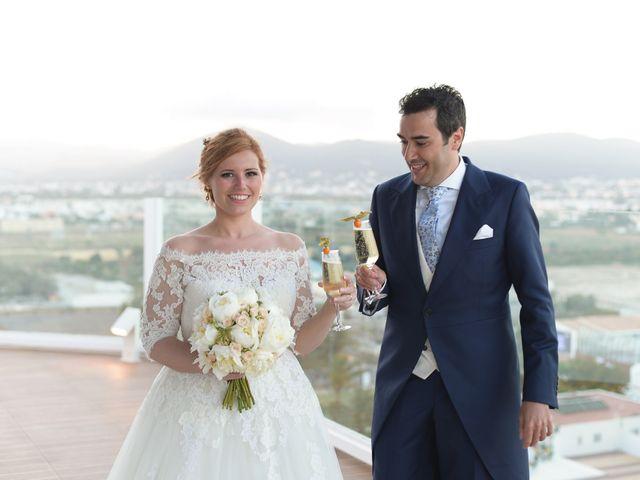 La boda de Ramón y Yolanda en Eivissa, Islas Baleares 51