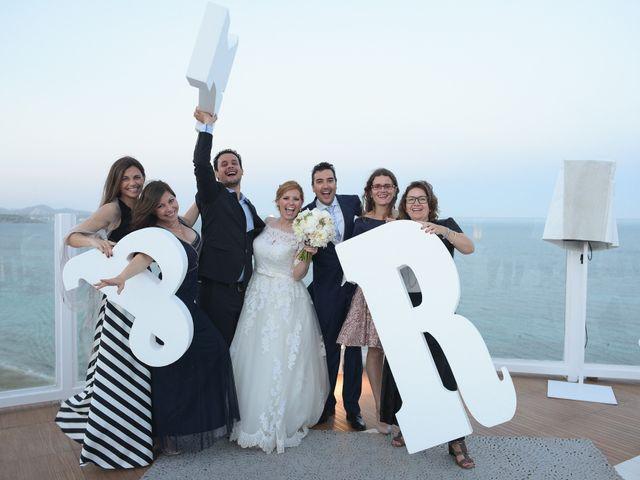 La boda de Ramón y Yolanda en Eivissa, Islas Baleares 55