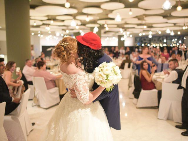 La boda de Ramón y Yolanda en Eivissa, Islas Baleares 69