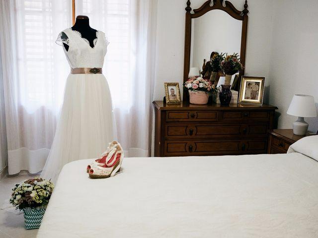 La boda de Salva y Lara en Picassent, Valencia 15