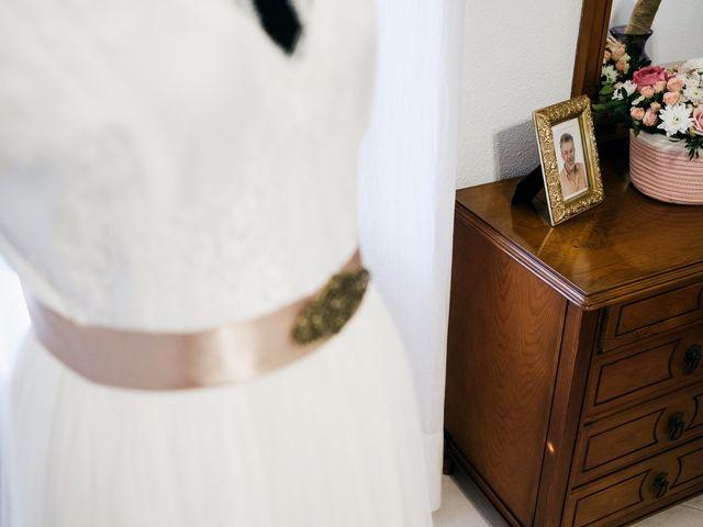 La boda de Salva y Lara en Picassent, Valencia 16