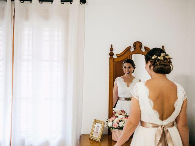 La boda de Salva y Lara en Picassent, Valencia 23