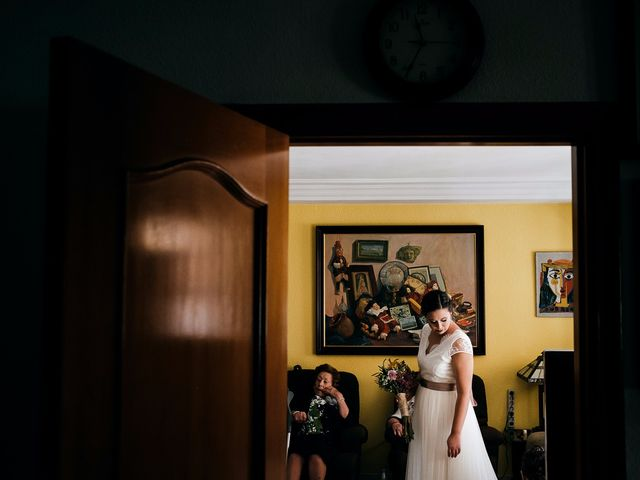 La boda de Salva y Lara en Picassent, Valencia 26