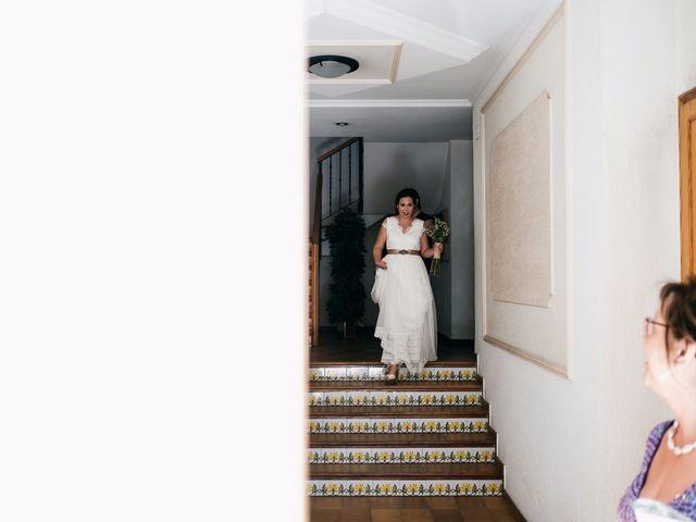 La boda de Salva y Lara en Picassent, Valencia 28