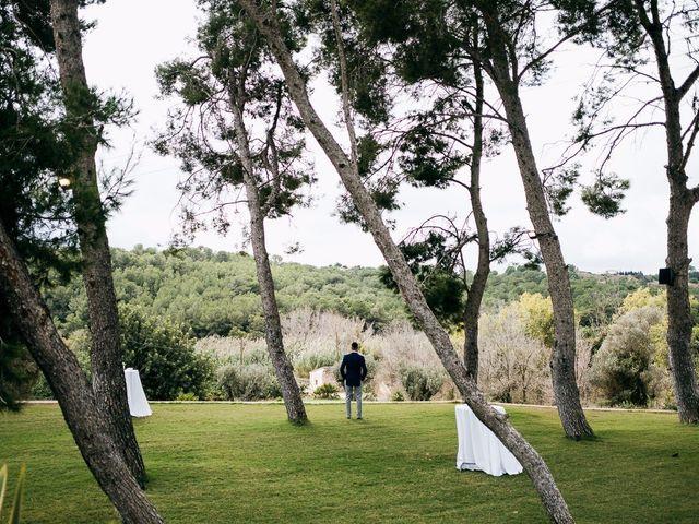 La boda de Salva y Lara en Picassent, Valencia 31