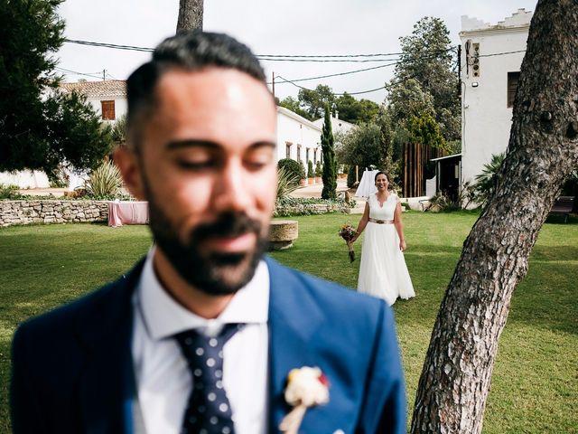 La boda de Salva y Lara en Picassent, Valencia 32